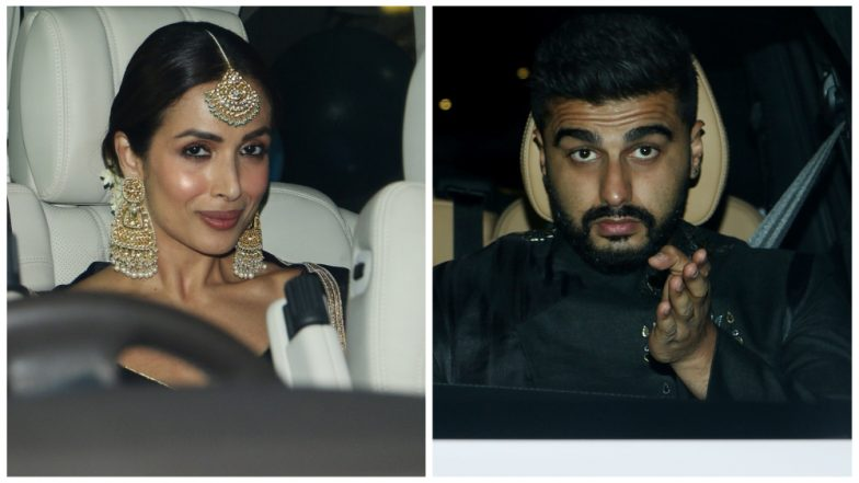 Maliaka Arora and Arjun Kapoor's Marriage Rumours Spread Like Wildfire Again! Is the Couple REALLY Tying the Knot in 2019?