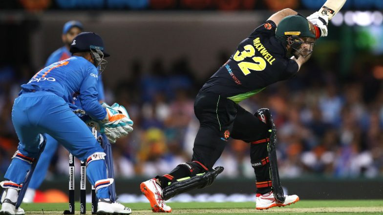 Live Cricket Streaming of India vs Australia 3rd T20I 2018 on SonyLiv: Check Live Cricket Score, Watch Free Telecast of IND vs AUS on TV & Online