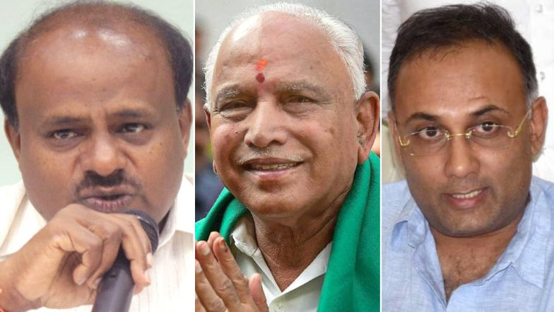 Karnataka Bypolls 2018 Results Live Streaming on TV9 Kannada: Watch Live Broadcast on Counting of Votes For Assembly And Lok Sabha Bye-elections