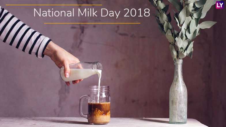 National Milk Day 2018: Almond Milk, Quinoa Milk+ 4 Other Healthy Non-Dairy Substitute of Milk for Lactose Intolerants and Vegans
