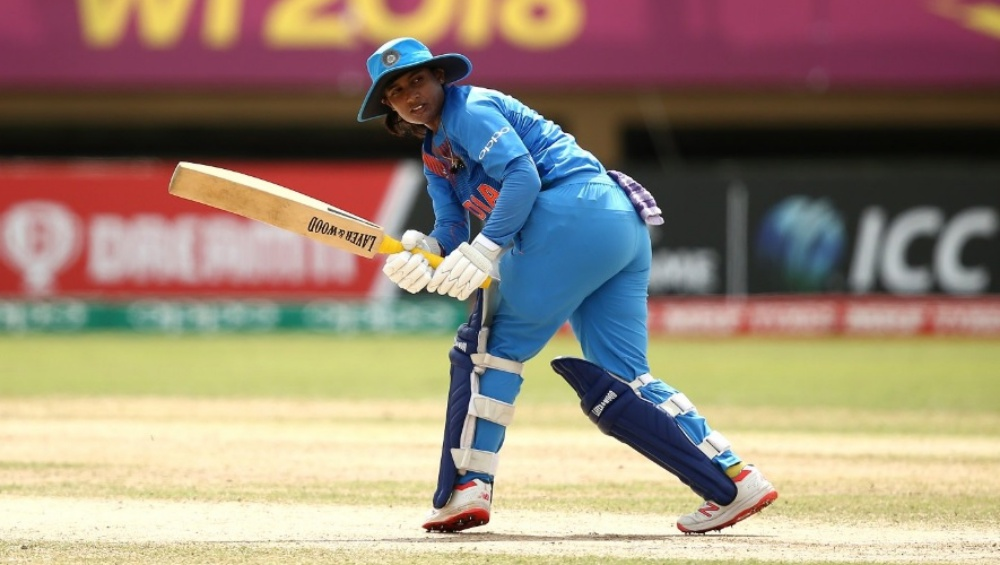 Mithali Raj Gives Befitting Reply to a Fan Who Slammed the Star Cricketer Over Language Preference