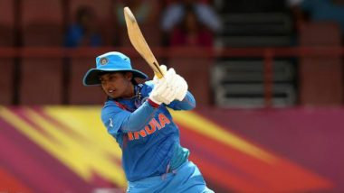 Mithali Raj May Call It Quits from T20 Internationals After Home Series Against England