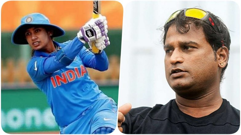 Ramesh Powar Posts a Cryptic Tweet Minutes After Mithali Raj Tweets about Mud-Slinging; Former Cricket Gets Slammed by Netizens