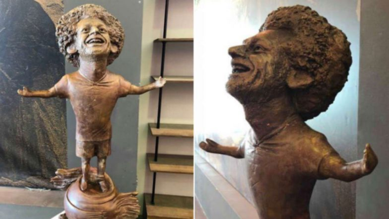 Mohamed Salah Statue: Twitterati Come Up With Funny Reactions