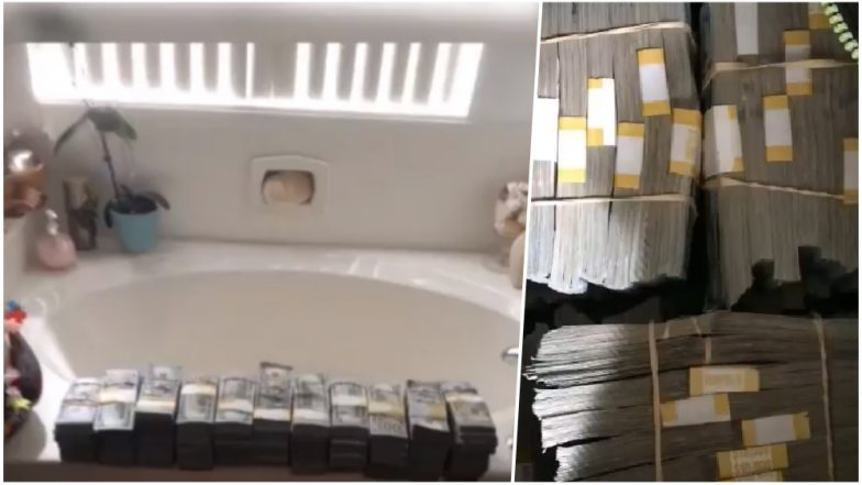 Man Buys Storage Unit of $500 From 'Storage Wars' Star Dan Dotson; Finds $7.5 Million Hidden Cash Inside