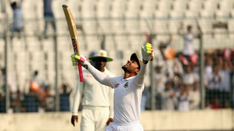 Live Cricket Streaming of Bangladesh vs West Indies 1st Test 2018 on Hotstar: Check Live Cricket Score, Watch Free Telecast of BAN vs WI on TV & Online