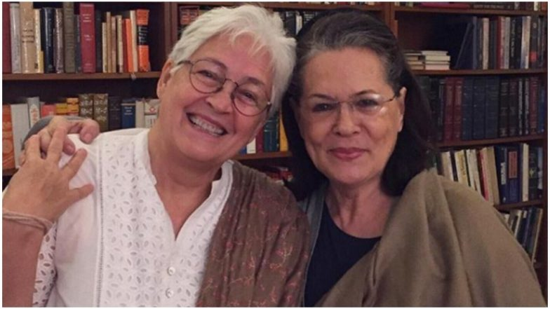 Veteran Film Actress Nafisa Ali Diagnosed With Stage 3 Cancer, Reveals It Through a Social Media Post – View Pic