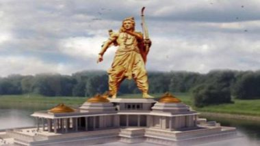 Claiming to Be Descendants of Lord Ram, 5000 Raghuvanshi Community People Reach Ayodhya