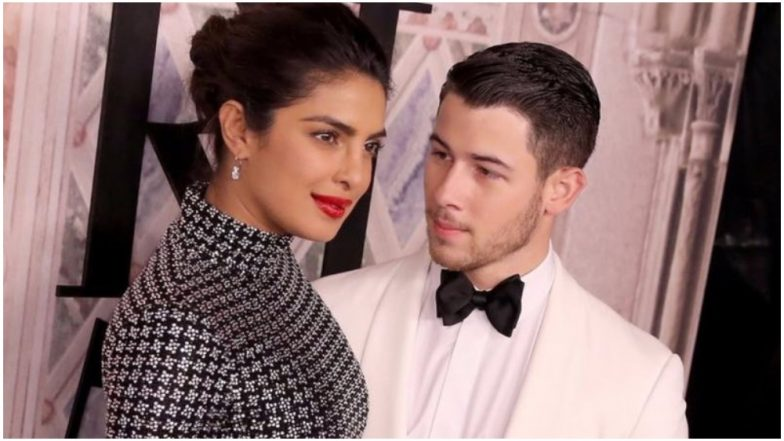 Priyanka Chopra Reveals What Was the First Text Sent by Nick Jonas – Watch Video