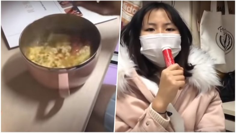 Health Is Wealth! Chinese Woman Saving Money for Singles Day Sale by Eating Only Instant Noodles for 3-Weeks Lands in Hospital