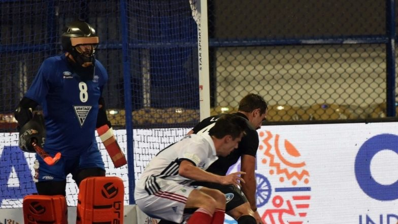 2018 Hockey World Cup Video Highlights: New Zealand Cruises Past France 2-1