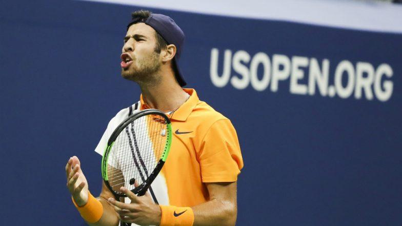 Karen Khachanov Enters Paris Masters Final, to Face Novak Djokovic