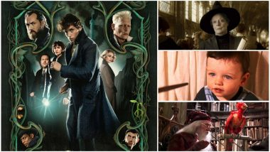 Fantastic Beasts The Crimes of Grindelwald: 10 Secret Harry Potter Easter Eggs You Should Not Miss Out In The Movie (SPOILER ALERT)