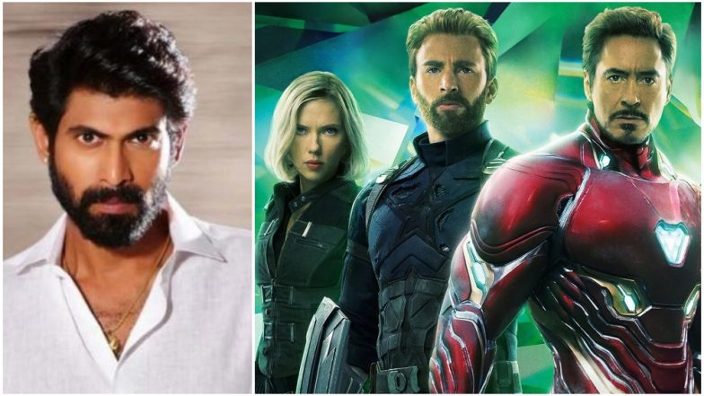 Where is The Avengers 4 Trailer? Marvel India Fans Are Asking This On Twitter and Rana Daggubati is One of Them!