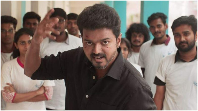 Sarkar: Makers to Remove Objectionable Scenes From Thalapathy Vijay's Film Over Protests; Celebs Come Out in Support of the Team