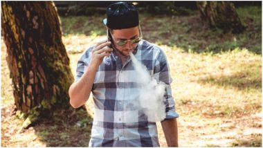 US FDA Seeks Ban on Flavoured E-Cigarettes As Teen Vaping Increases
