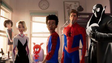 Spider-Man: Into The Spider-Verse Movie Review: Best Spider-Man Movie EVER, Quote International Critics