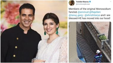 Bargari Sacrilege Row: Did This Tweet of Twinkle Khanna Bring Trouble For Akshay Kumar?