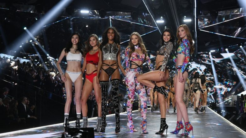 Victoria's Secret Apologises for 'Insensitive' Comment on Including Transgender Models in Their Fashion Shows