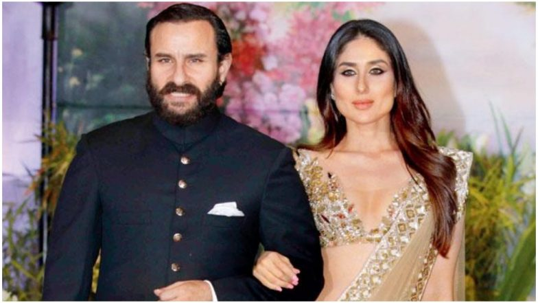 Interesting Things We Learnt Last Night About Saif Ali Khan's Daughter
