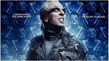 2.0 Advance Ticket Booking Sales: Rajinikanth and Akshay Kumar's Film Has Already Broken These Records Before Its Release