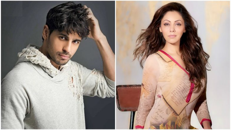 Gauri Khan Designs Sidharth Malhotra's Bachelor Pad and the Result Is Simply G-O-R-G-E-O-U-S