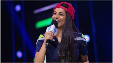 Lilly Singh Aka Superwoman Takes Break From YouTube to Focus on Mental Health (Watch Video)