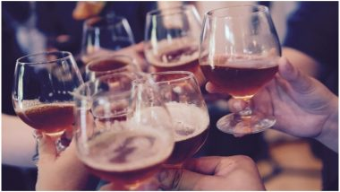 Alcohol Consumption by Indian Adults Record 38% Growth This Decade: Lancet