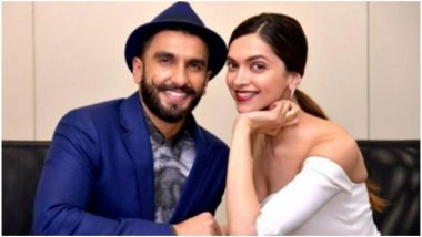Are Ranveer Singh and Deepika Padukone Now OFFICIALLY Married? These Tweets Say So