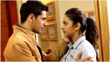 Sidharth Malhotra and Rakul Preet to Reunite After Aiyaary For Milap Zaveri's Marjaavan