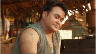 Odiyan Quick Movie Review: Mohanlal's Supernatural Action Thriller is Intriguing