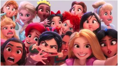 Ralph Breaks The Internet: Two Post-Credit Scenes From Disney's Latest Film LEAKED (SPOILER ALERT)