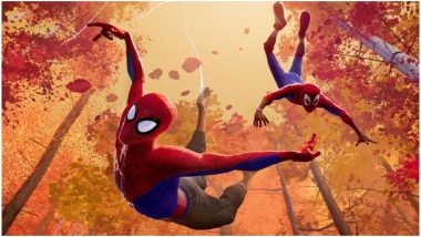 Spider-Man Into The Spider-Verse: Better Than Spider-Man 2? Early Reactions Are Pouring High Praise For Sony's Animated Superhero Film!