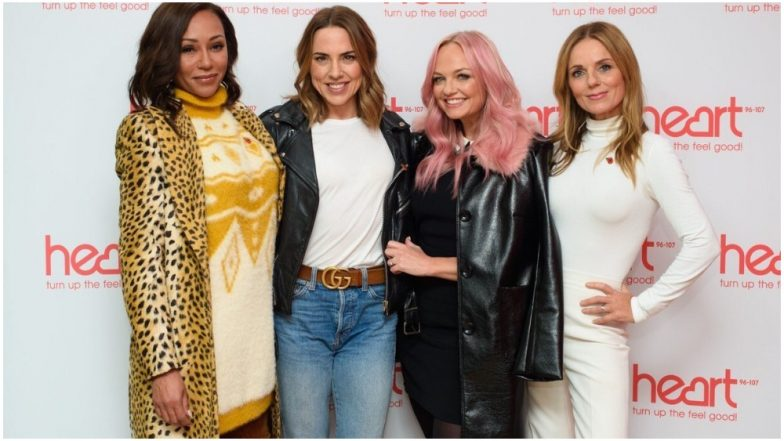 Spice Girls Are All Set For a Reunion But Not Everyone's On Board! Read Deets of When The Tickets Are Available!