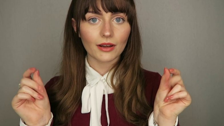 UK YouTuber Sophie Michelle Earns Rs 56.2 Lakhs Annually With ASMR 'Whispering' Videos! Here's What ASMR Means