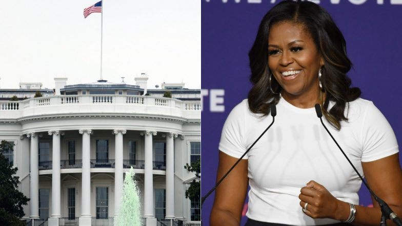 Did You Know the American President Has to Pay for Groceries at White House? Michelle Obama Talks About Paying Bills in Her Book 'Becoming'