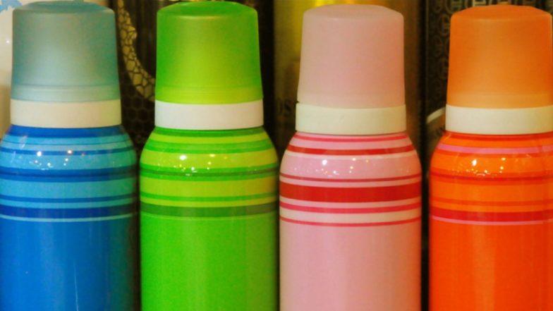 19-Year-Old Dies After Inhaling Deodorant to Get High
