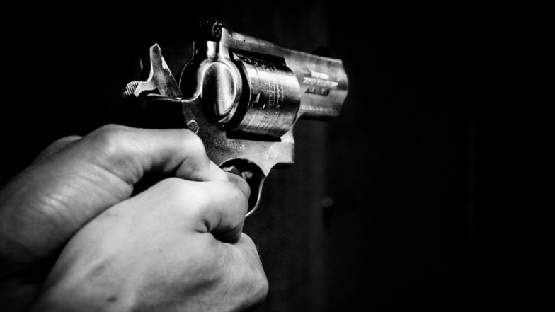 New York Husband Shoots Wife Dead While Cleaning Handgun