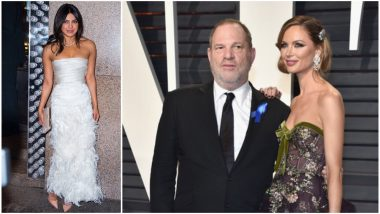 Priyanka Chopra Was Criticised for Wearing a Dress Designed by Harvey Weinstein's Ex-Wife but Her Epic Reply Will Win Your Hearts