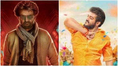 Rajinikanth's Petta or Thala Ajith's Viswasam - Which Tamil Pongal 2019 Movie Are You Most Excited About? Vote Now!