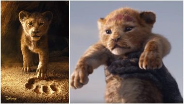 The Lion King Teaser Trailer: Get Ready to Relive Your Childhood With Jon Favreau's Remake of the Classic