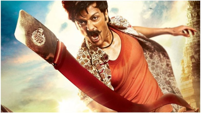 Mauli Teaser: A Moustache Twirling Riteish Deshmukh Revels in Being a Mass Hero After Lai Bhaari - Watch Video