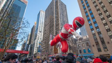 Thanksgiving Day Parade 2018: Huge Balloons to Turn the Streets of America Colorful- All You Need to Know