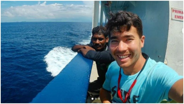 American Killed by Sentinelese Tribe on Andaman Island Was Christian Missionary; All About John Allen Chau's Entry Into Restricted Island