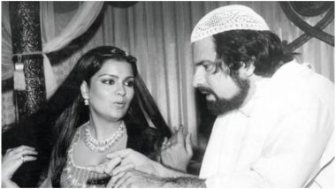 Sanjay Khan's Fans Defend Omission of Zeenat Aman's Assault in His Autobiography; Blames Actress' Injury on 'Birth Defect'