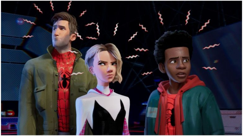 Spider-Man Into The Spider-Verse To Have a Sequel, and an All-Female Spin-Off - Read Deets