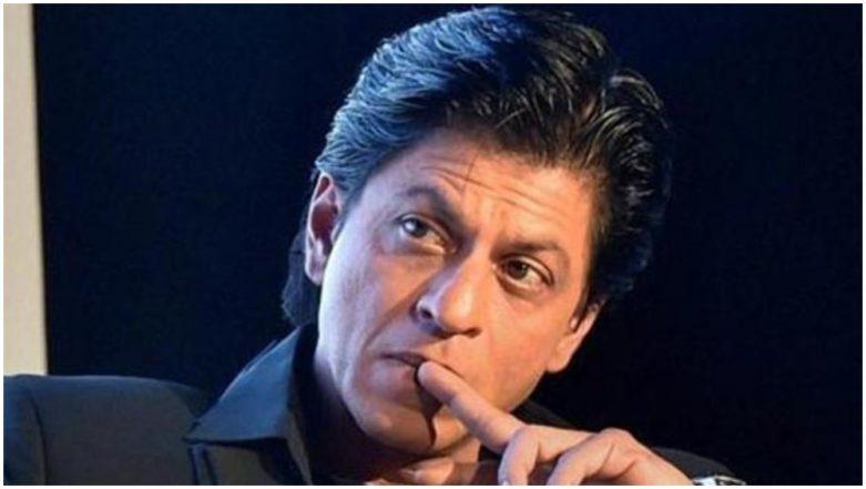 Shah Rukh Khan OPTS OUT of Rakesh Sharma Biopic Because of Zero's Failure, Writer Anjum Rajabali Confirms