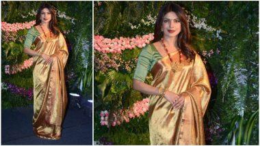 Priyanka Chopra – Nick Jonas Wedding: Here's What the Bride May Wear for Her D-Day – View Pics