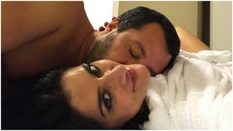 Italian Deputy PM Matteo Salvini's Girlfriend Elisa Isoardi Announces Breakup on Instagram With a Picture of Them in Bed