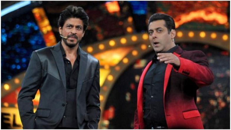Bigg Boss 12: Shah Rukh Khan CONFIRMED to Come on Salman Khan's Reality Show to Promote Zero